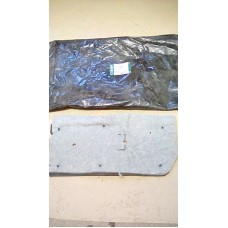 DISCOVERY  2 TRANSMISSION TUNNEL FOAM PADDING